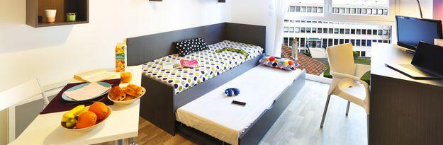 Location résidence étudiante Montpellier Beaux Arts à Montpellier - Photo 7