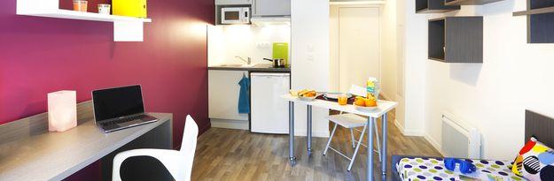 Location résidence étudiante Montpellier Beaux Arts à Montpellier - Photo 6