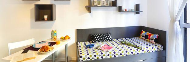 Location résidence étudiante Montpellier Beaux Arts à Montpellier - Photo 5