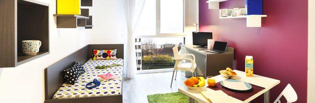 Location résidence étudiante Montpellier Beaux Arts à Montpellier - Photo 2