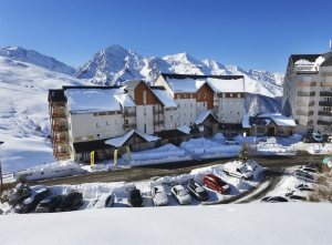 location appartement ski hautes pyrenees