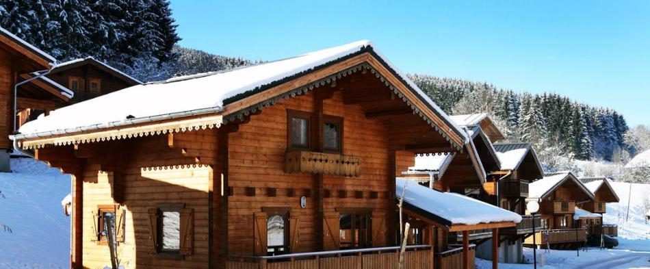 residence vacance haute savoie