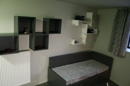 Appartement tudiant loos lez lille n m a residence - Location chambre etudiant lille ...