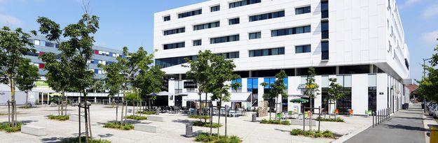 Location résidence étudiante Eurasanté à Loos Lez Lille - Photo 2