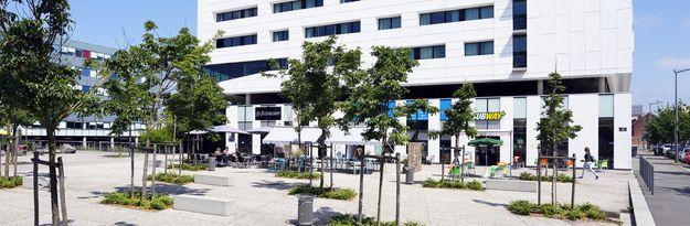 Location résidence étudiante Eurasanté à Loos Lez Lille - Photo 4
