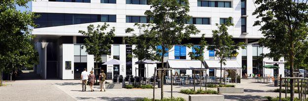 Location résidence étudiante Eurasanté à Loos Lez Lille - Photo 14