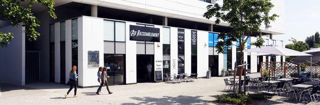 Location résidence étudiante Eurasanté à Loos Lez Lille - Photo 12
