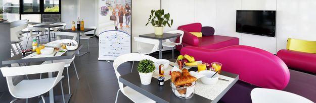 Location résidence étudiante Eurasanté à Loos Lez Lille - Photo 9