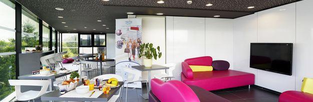 Location résidence étudiante Eurasanté à Loos Lez Lille - Photo 8