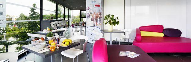 Location résidence étudiante Eurasanté à Loos Lez Lille - Photo 6