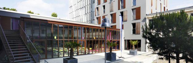 Location résidence étudiante Montécristo à Nantes - Photo 2