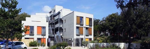 Location résidence étudiante Le Magister à Biot - Photo 12