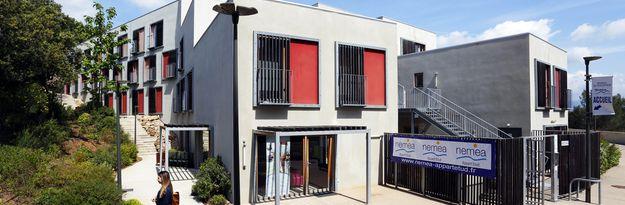Location résidence étudiante Le Magister à Biot - Photo 10