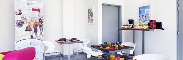 Location résidence étudiante Thésée à Villeurbanne - Photo 7