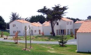 Les Grands Rochers à Olonne-sur-Mer