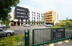 Location résidence étudiante Stanford à Caen