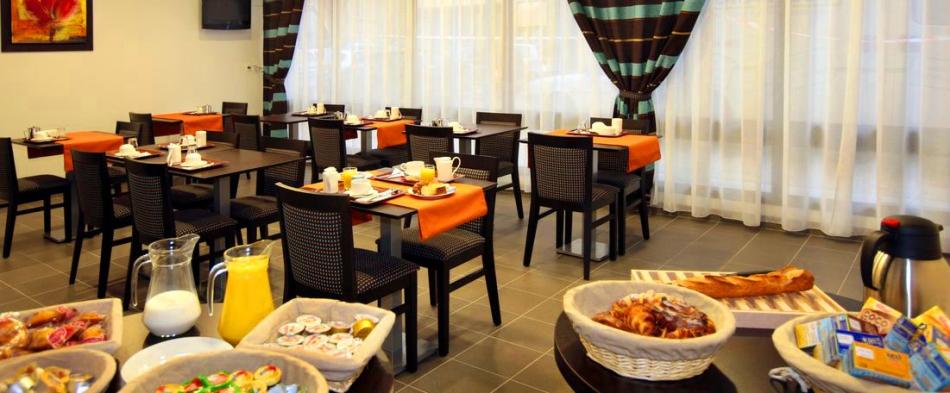 Prix r servation location appartement vacances nancy for Appart hotel nancy