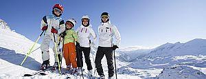 Stations de ski : idéales pour les familles
