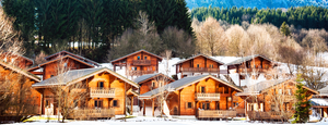 RENT OF CHALET